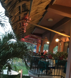Rolson Hotel Restaurant and Bar- Mexican and Belizean food and drinks