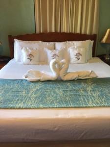 kingDelux rolson hotel